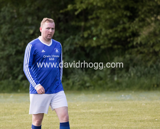 180512 Arran Football Cup (May 2018)