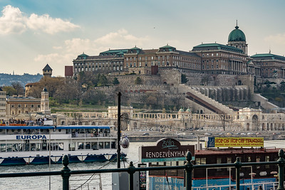 Enchanting Danube River Cruise/Prague (24 Mar - 5 Apr 2019) Photos by Matthias