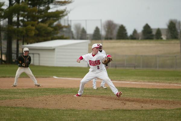 LHS baseball 4-20