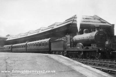 Pickersgill Tender Locomotives