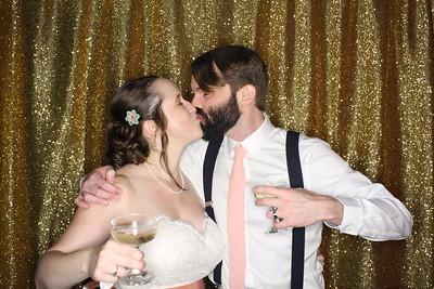 Laura & Gabe's Wedding