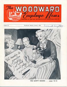 January 1956