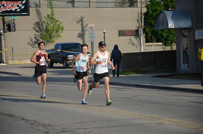 5K and 10K at 1.8 Mile Mark, Gallery 2 - 2014 Oak Apple Run