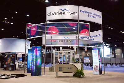 AACR 2012 Exhibits - Charles River