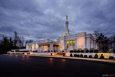 Louisville LDS Temple
