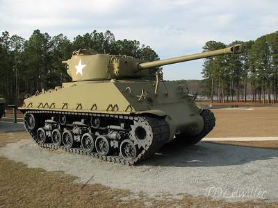 M4A2-E8 @ GVMSP