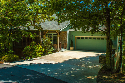 India (Brian's) House  -  8-31-15