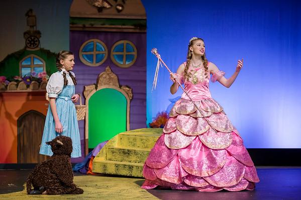 20170507 Wizard of Oz Cast B
