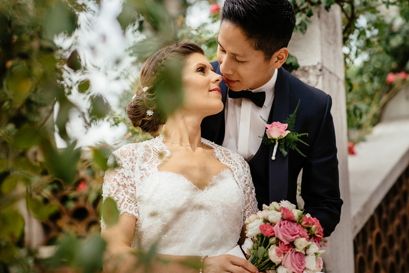 Mariage Stéphanie & Chinh