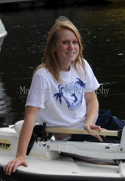 Lake Monroe - October 19, 2008