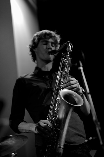 Andrew Band Photography ~ Blue Whale