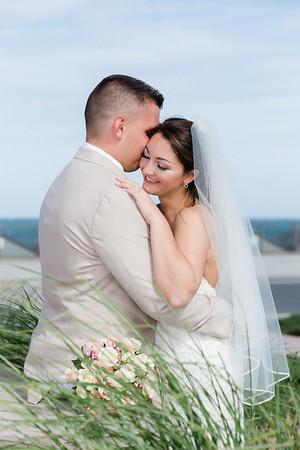 Matyll & Michael's Wedding