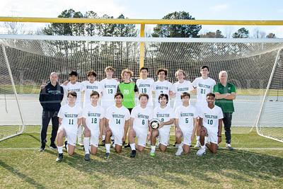2020-21 Boys Soccer