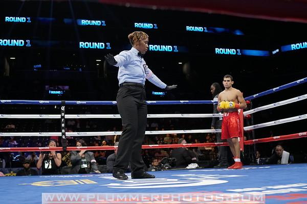 2017 Richardson Hitchins vs. Jordan Morales