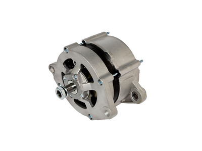 HITACHI FIAT FH 130 SERIES ENGINE ALTERNATOR