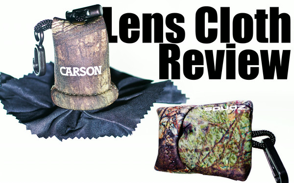 Lens Cloth Review