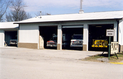 HURST FIRE DEPARTMENT