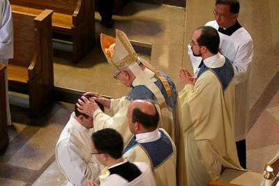 Ordination Spring 2008