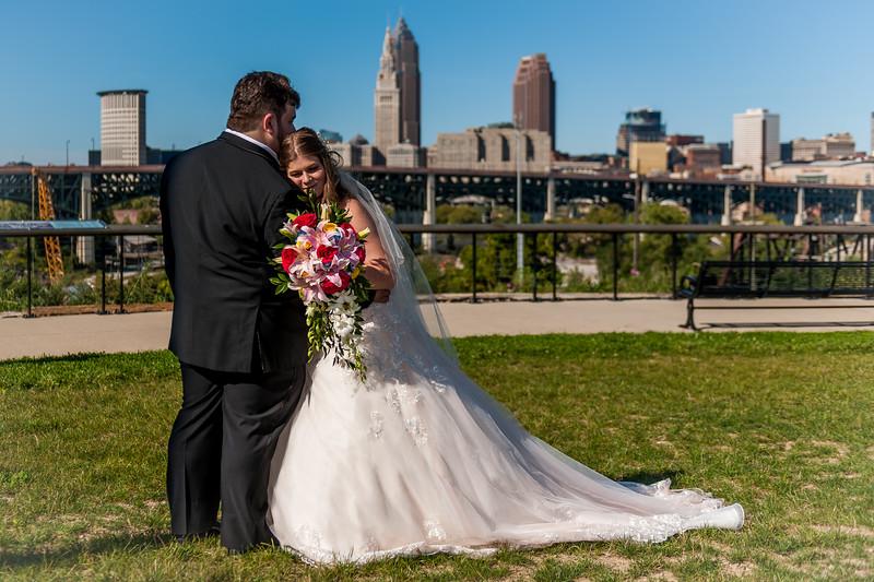 Kyle & Julia Wedding