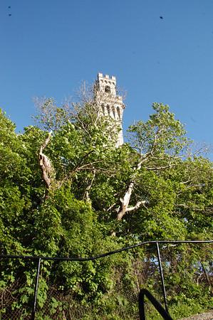 Provincetown MA 2013& Pilgrim Memorial Monument