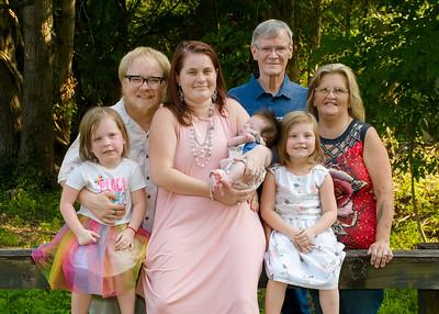 Allen's Family Photos 2021