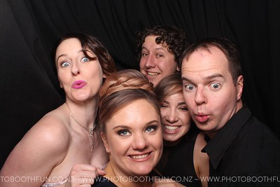 Taranaki Weddings Industry Awards 2017