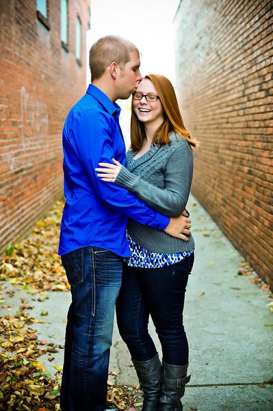 Kate & Matt: Engaged