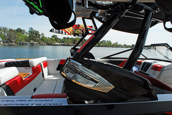 2013 PlanetNautique Demo Day with RideButter