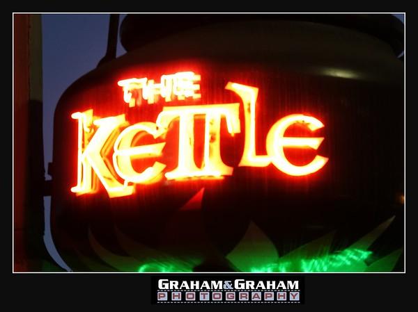 The Kettle of Manhattan Beach