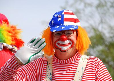 2009 Veteran's Day Parade Highlights