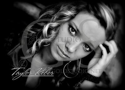 Taylor Reber Senior Pics (Finished 4-15-2012)