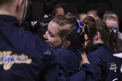 26700 Gymnastics vs. Bridgeport