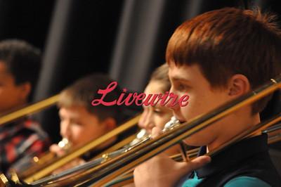 Middle School Concert 2019