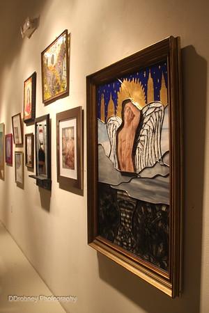 Gallery/Exhibit Openings