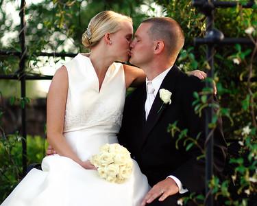 Nicole and Brian Wedding - 05/26/2007