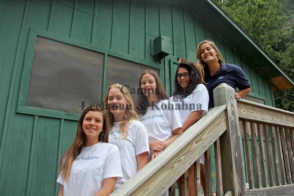 Kohahna Cabin Photos