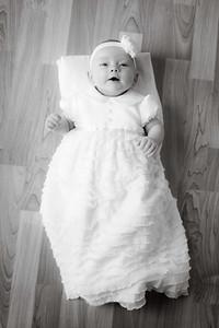 Gwendolyn Blessing Dress