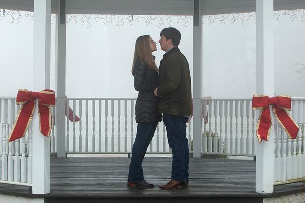 Logan & Charlotte