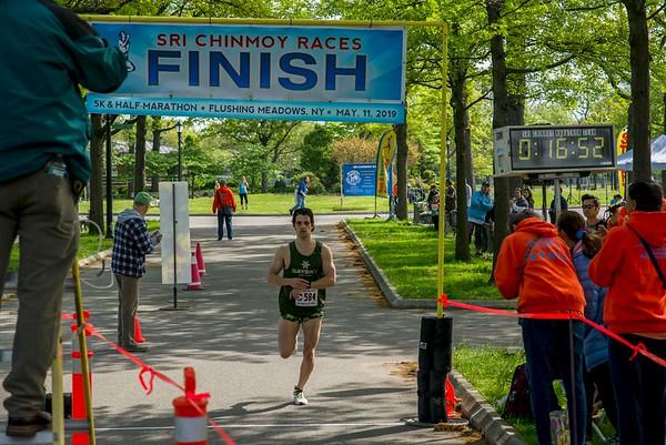 SCMT 5k/Half Marathon 2019