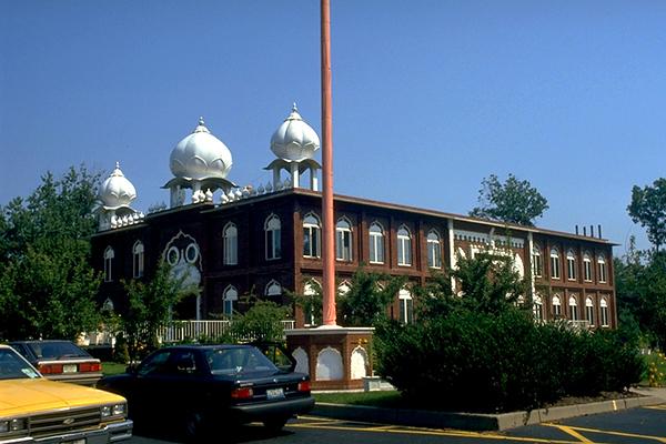 Sri Guru Singh Sabha (Glen Rock, NJ)