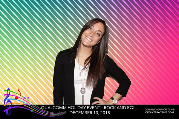 2018-12-13 Qualcomm Holiday Party
