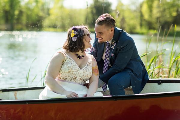 Matt and Kelsey's Wedding