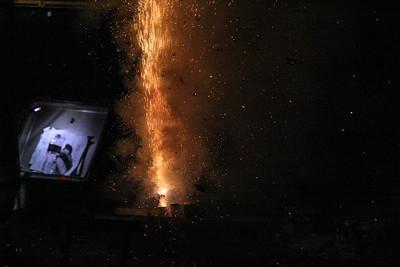 Beaver Nation Fireworks Celebration