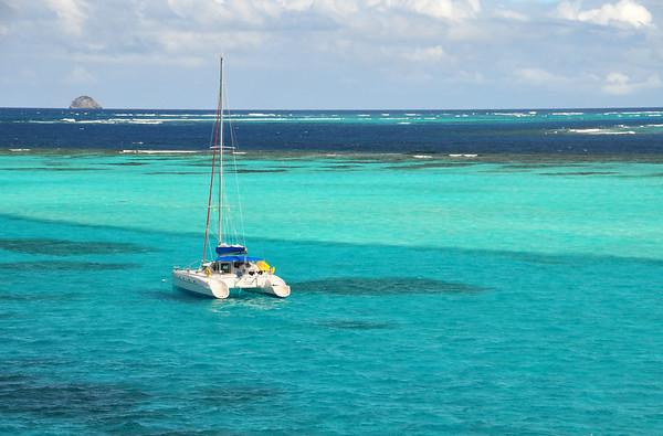 Grenadines - 2011