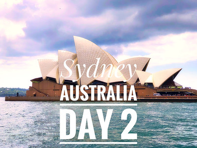 2018-02-11 - Sydney