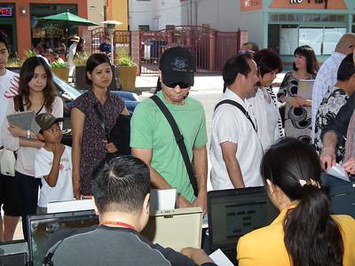 VC LA Asian Pacific FilmFestival 2012 - May 19 - Saturday Long Beach ART