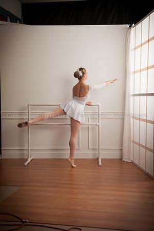 Ballet Enchante 2015