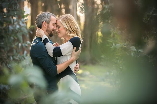 Barbara & Ryan (Engagement Session)