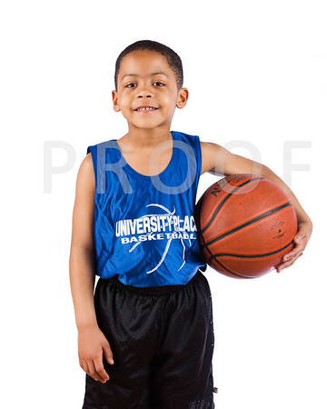 Seahawks Basketball