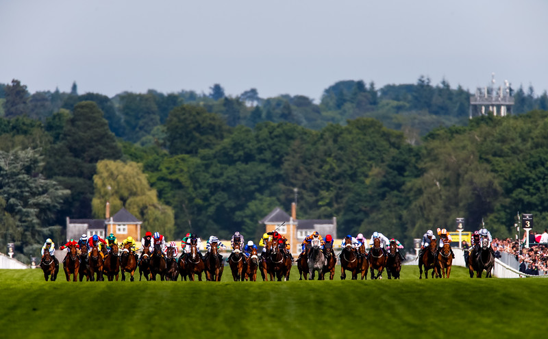 Horse Racing - Royal Ascot